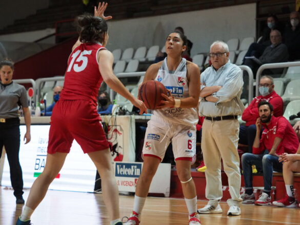 AS VICENZA VS CASTELNUOVO SCRIVIA- @sportvicentino