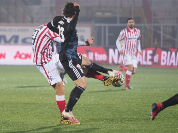 LR Vicenza-V.Entella@sportvicentino