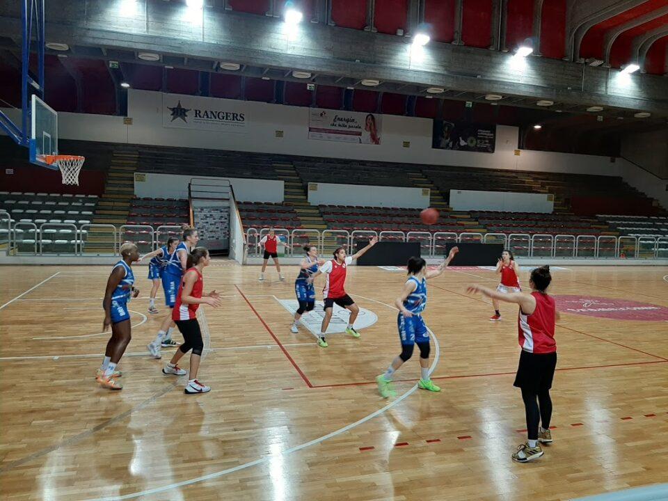 As Vicenza Brixia Basket