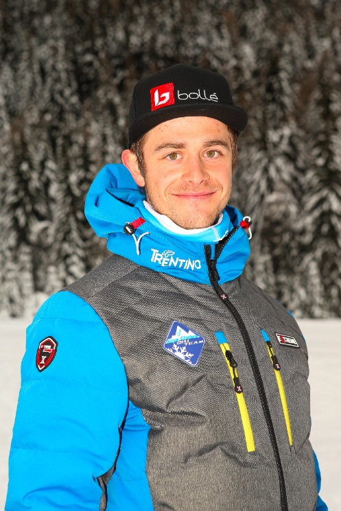 Martin Nardelli Alpe Cimbra Racing Team U23