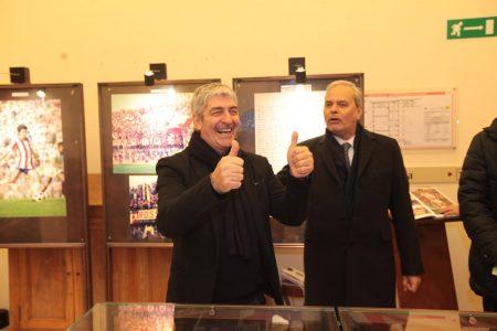Paolo Rossi e Achille Variati