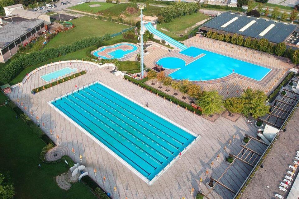 piscine comunali di Schio