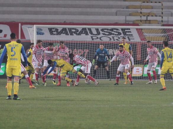 LR Vicenza-Chievo@sportvicentino