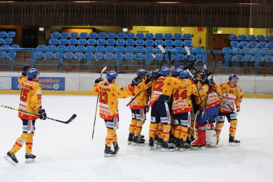Asiago Hockey
