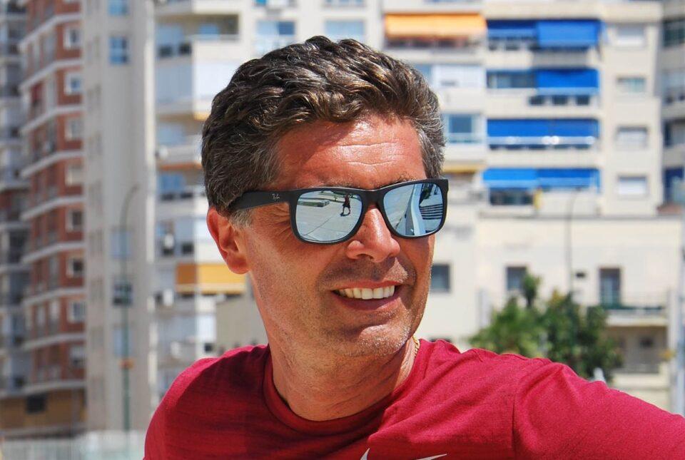 Massimo Panighel federciclismo MTB