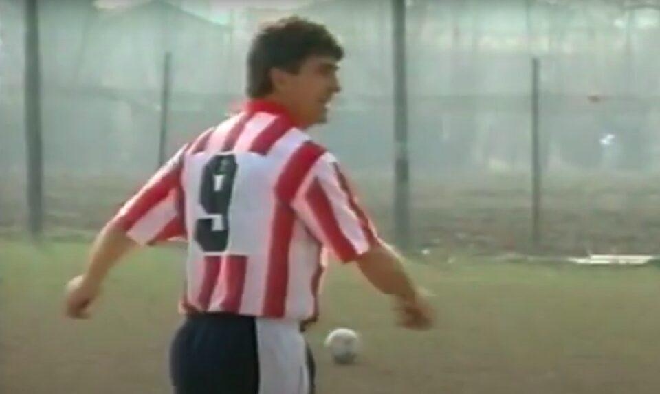 Paolo Rossi nel marzo 2000