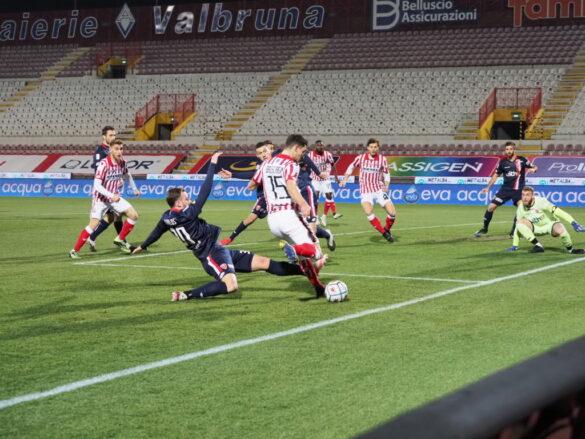 LR Vicenza-Monza@sportvicentino