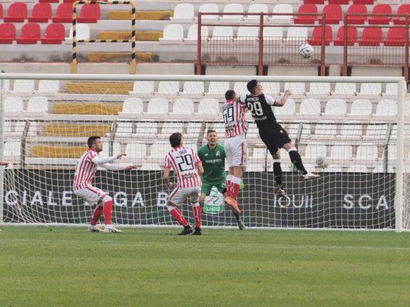 LR Vicenza-Spal@sportvicentino