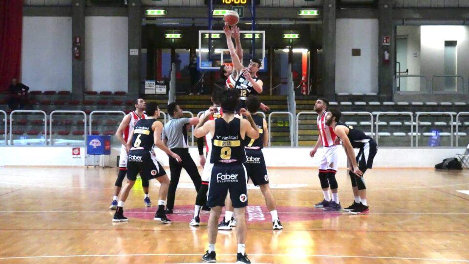 Tramarossa Vicenza perde contro Cividale