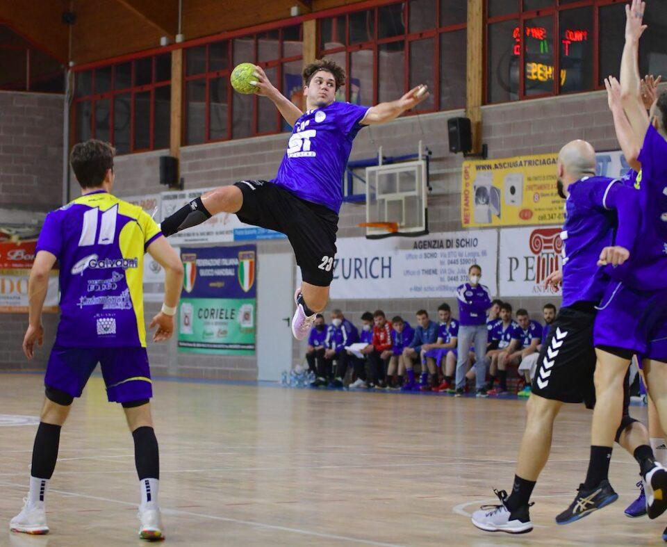 derby Malo Marano handball 30 a 20