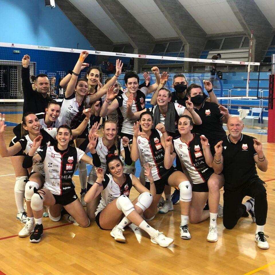Vicenza Volley 2021