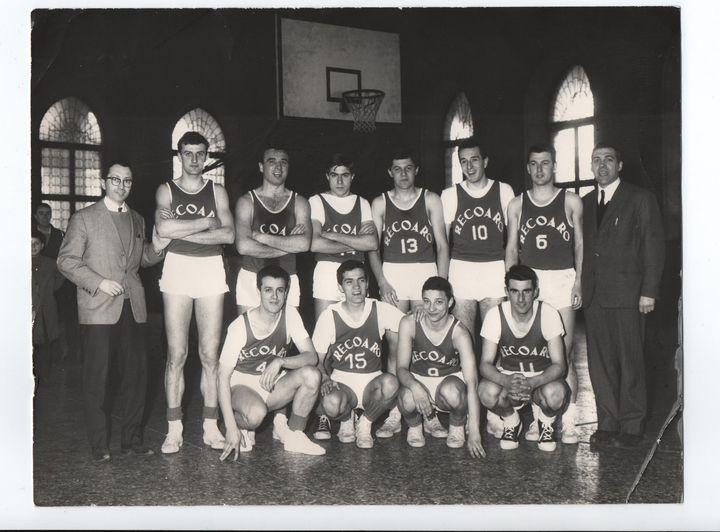 Libertas Vicenza Recoaro 1963-64