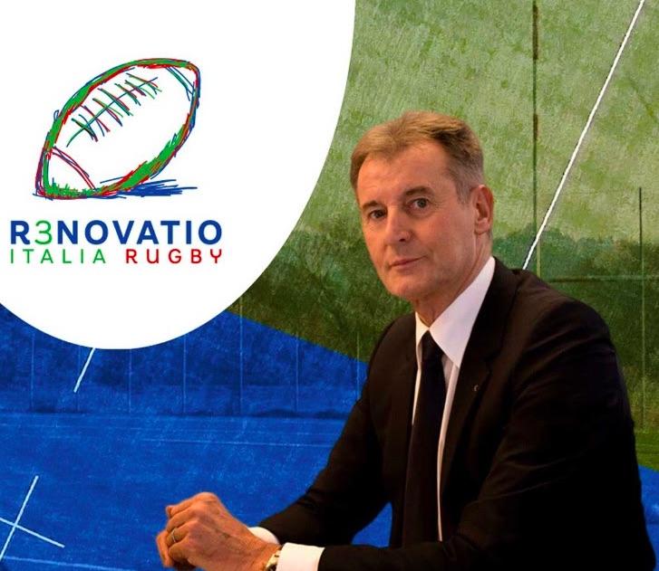 Luigi Battistolli candidato consigliere FIR