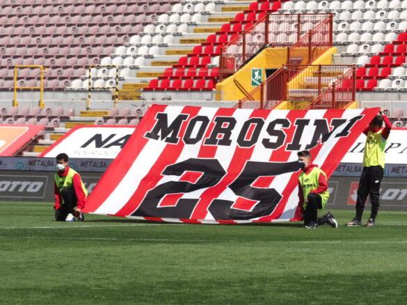 Il 25 di Morosini
