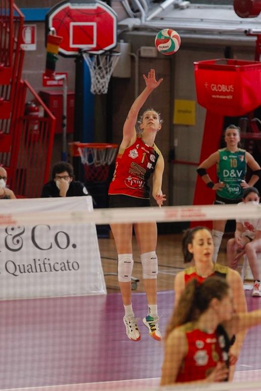 Laura Bovo Montecchio Maggiore