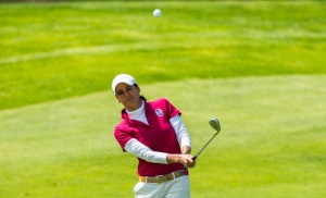 golf expo margherita rigon padiglione italia
