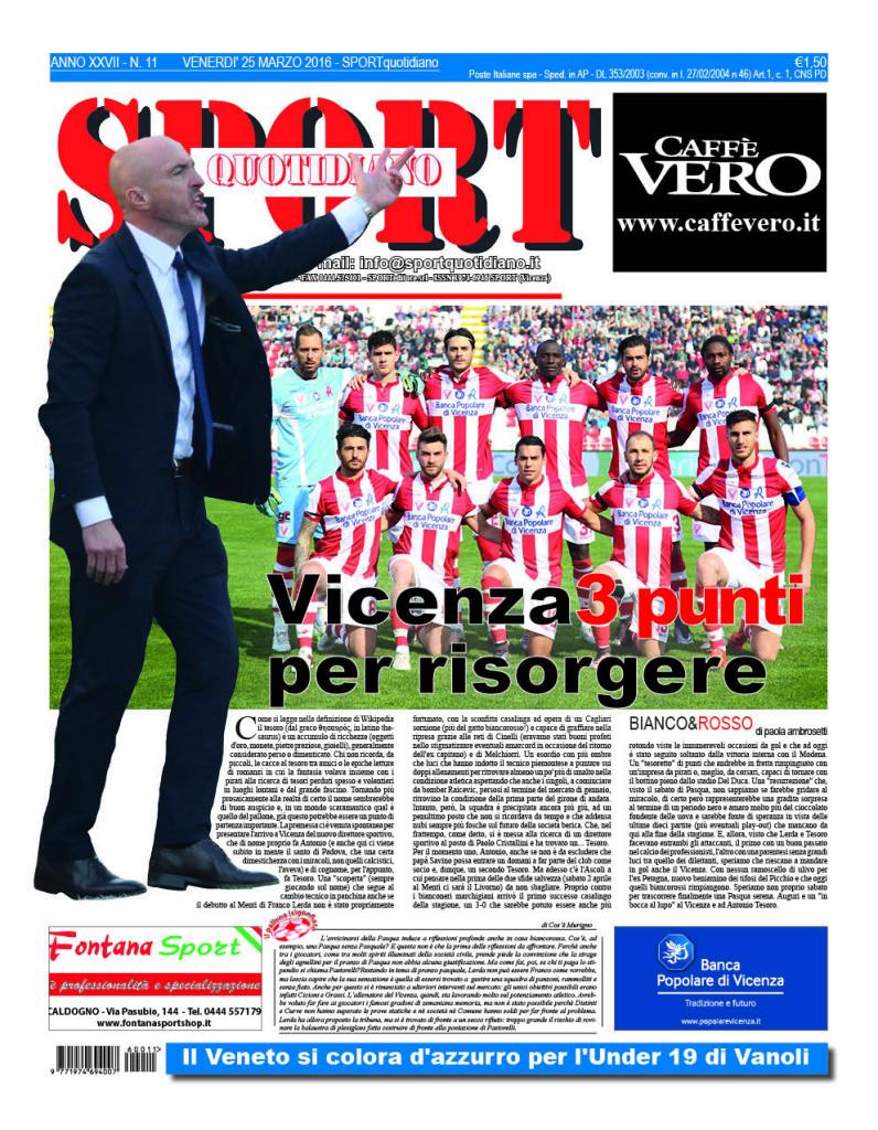 Prima_pagina_SPORTquotidiano_25-03-16