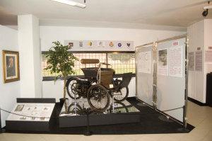 Museo Bonfanti Vimar, videoclip e qr code