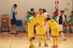 VicenzaC5, pari spettacolo a Villorba: 4-4