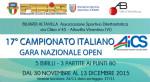Biliardo, ad Altavilla il campionato italiano AICS. Iscrizioni al termine