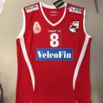 As VelcoFin Vicenza, via alla stagione. Novità per maglie, sponsor e abbonamenti