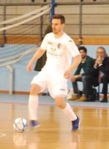 Futsal, La Menegatti Metalli C5 sfida Monza per l'accesso alle final eight di Coppa Italia