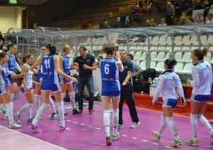 Obiettivo Risarcimento Vicenza, pallavolo serie A2