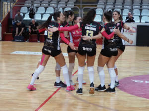 Anthea Volley Vicenza - @sportvicentino