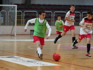 Champions League Pulcini 2020 - Categoria 2009 - @sportvicentino