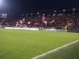 LR Vicenza @sportvicentino