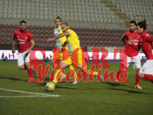CALCIO - Arzignano-Triestina - @sportvicentino