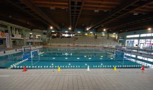 piscina Pia Grande Sport Management Monza