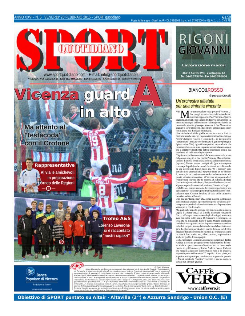 prima_pagina_sport_quotidiano_20_febbraio_2015