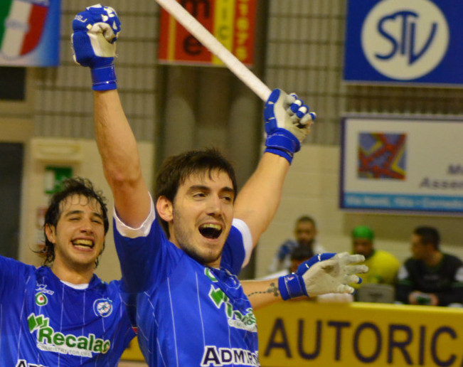 Hockey Pista, Recalac Valdagno vince a Giovinazzo e si conferma al terzo posto