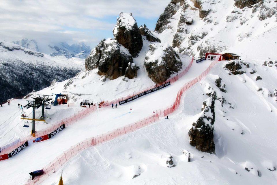 Cortina candidata per i mondiali di sci alpino 2021