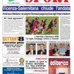 Archivio prime pagine SPORTquotidiano 2010