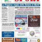 Archivio prime pagine SPORTquotidiano 2012