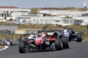 FIA Formula 3 European Championship, round 7, race 3, Zandvoort (NED)