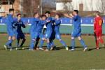 Under 18 a Caldogno: Italia-Belgio 6-0